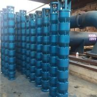 耐高温100度大流量供暖热水泵,高扬程热水深井泵厂家