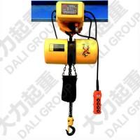 运行式0.5吨COYO型环链电动葫芦单相电220V
