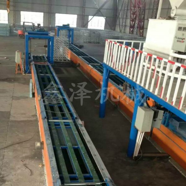 FS免拆复合保温板设备厂家