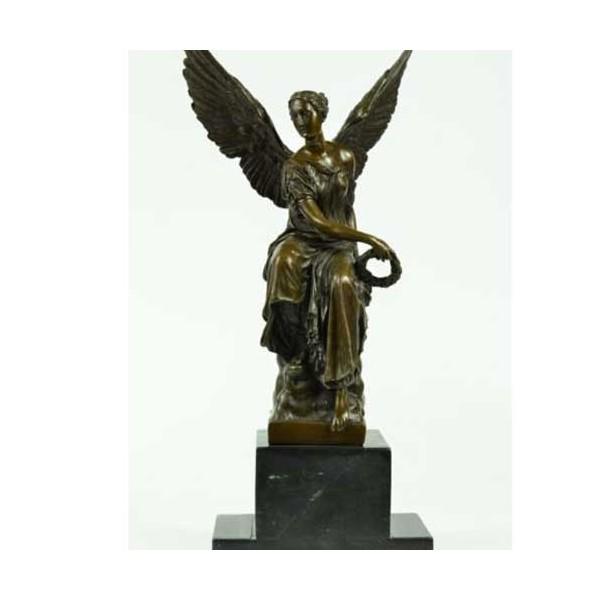 大型人物雕塑铸造-人物雕塑-志彪