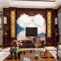 佛山精美瓷砖背景墙采购价格 佛山精美瓷砖背景墙生产厂家