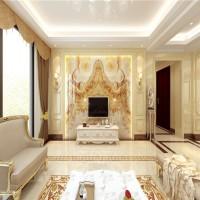 广东精美瓷砖背景墙生产厂家 广东精美瓷砖背景墙采购价格