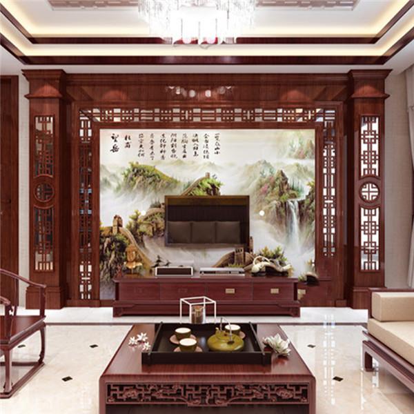广东大理石罗马柱背景墙采购价格