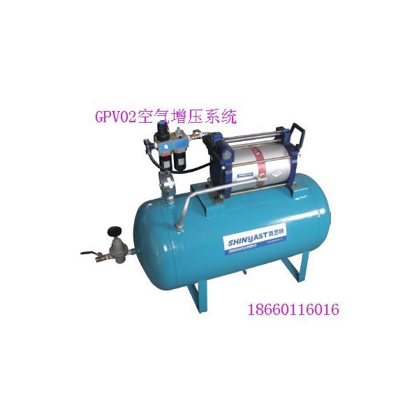 GPV05空气增压泵  气体增压泵 浙江省供应气体增压机