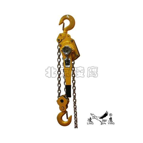 手扳葫芦价格 3吨HSH型环链手扳葫芦