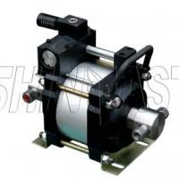 小型高压气液增压系统 GD400气液增压泵