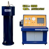 气瓶检测线外测法水压试验机厂家直销