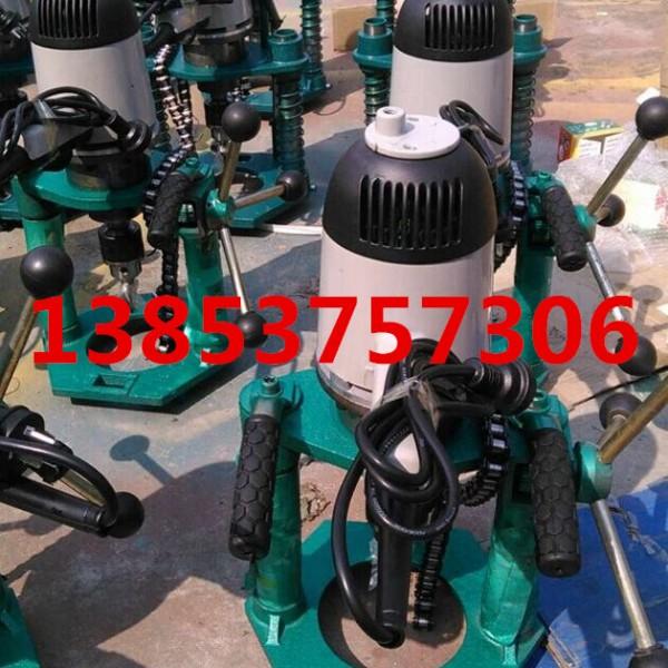 自产自销电动开孔器 电动开孔机