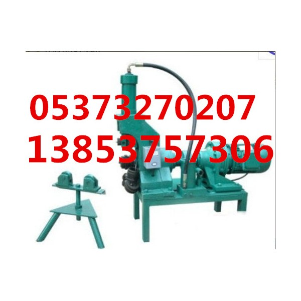 219型电动滚槽机  沟槽机 切割管道 切管机