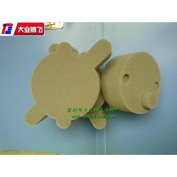 玻璃制品缓冲防护海绵电子缓冲防震包装海棉