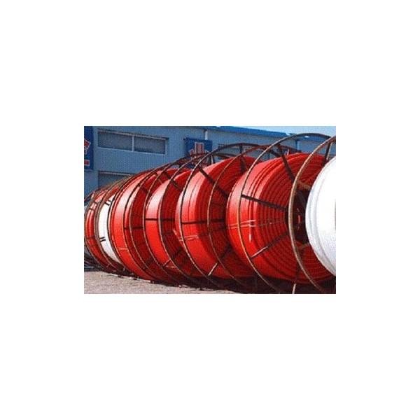 PE硅芯管厂