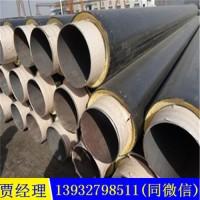 聚氨酯保温钢管生产厂家