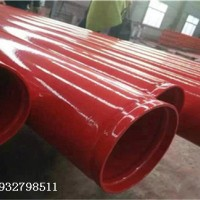 涂塑复合钢管生产厂家