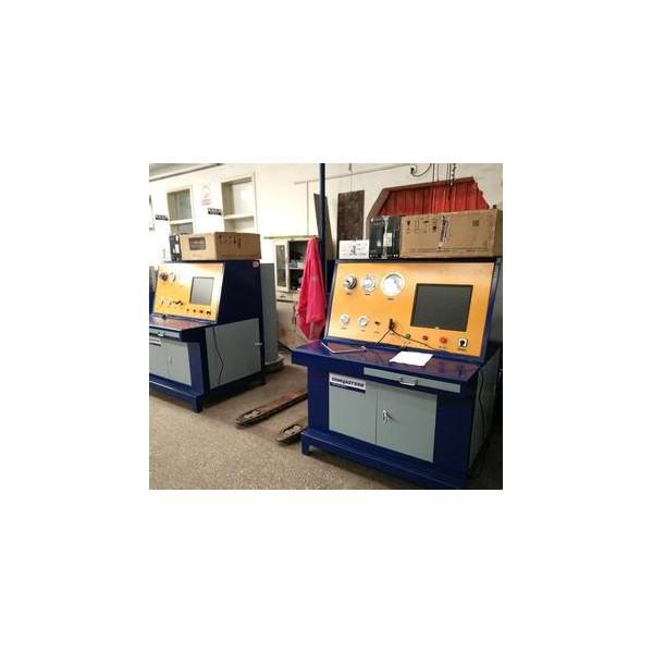 外测法水压试验台 气瓶检测线整套设备供应