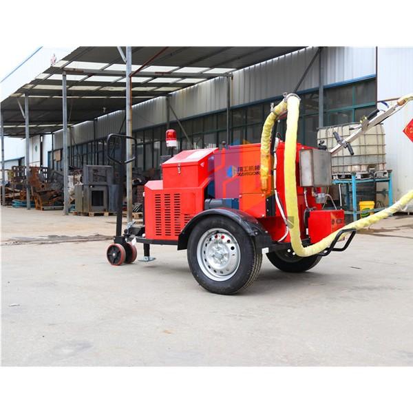 公路灌缝机小型沥青灌缝机 沥青灌缝机车载式灌缝机