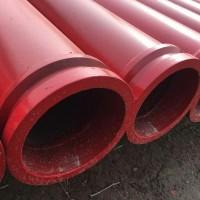 优质耐磨泵管