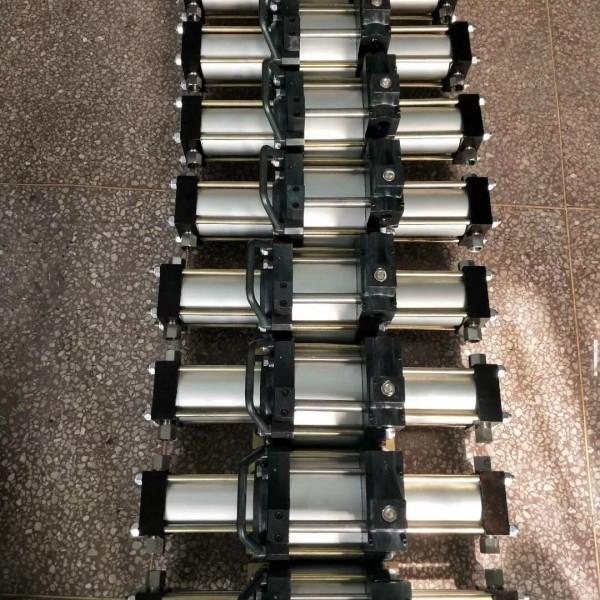 STA02气体增压泵