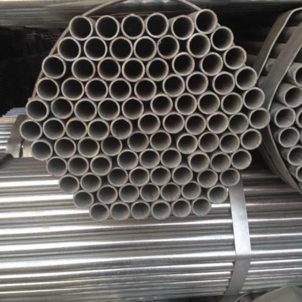 天津镀锌钢管公司电话
