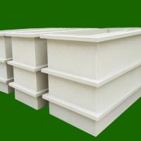 山东PVC塑料水箱生产厂家非标定制