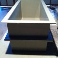 山东电镀槽生产厂家耐酸碱电解槽规格齐全