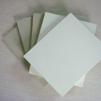 山东PVC硬板 塑料板材厂家 支持各种规格定做 规格齐全