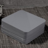 黑色PVC硬板工业塑料板厂家生产批发量大从优
