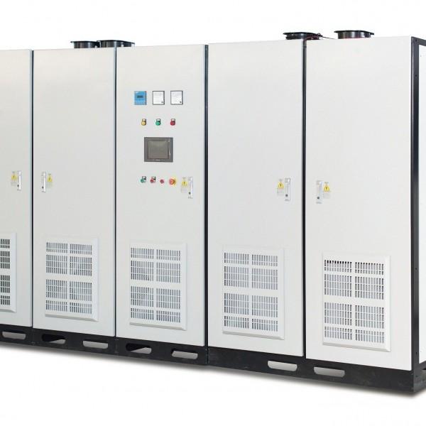 交流转直流450V700A直流电源可调稳压开关电源