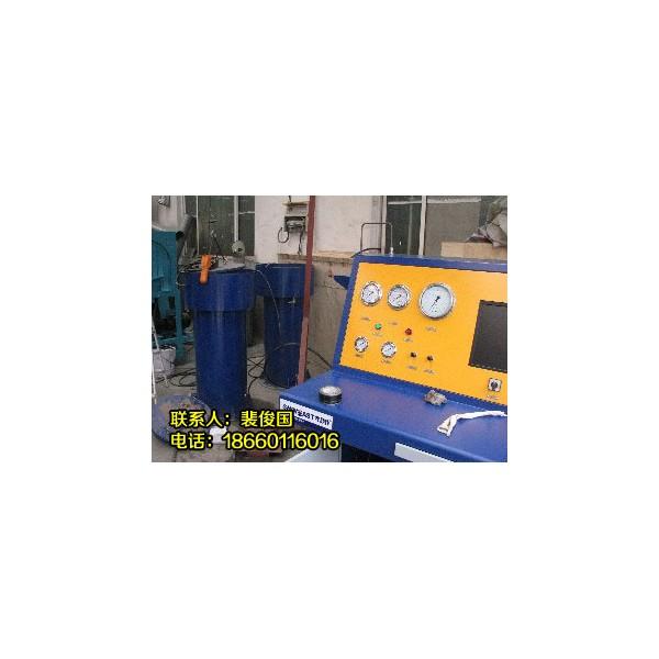 水压试验机、爆破试验台、疲劳脉冲实验台设备价格