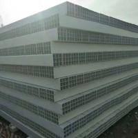 北京PVC格栅管生产厂家九孔格栅管价格