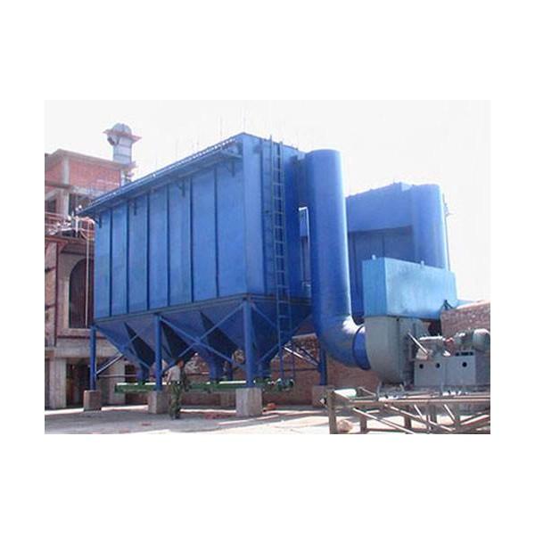 脉冲布袋除尘器-优惠供应-厂家推荐