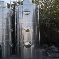 不锈钢喷淋塔 洗涤塔不锈钢喷淋塔耐高温喷淋塔喷淋柜厂家直销