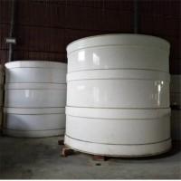 山东大型PP储罐厂家 PP储水罐 PP搅拌罐多种型号立式罐