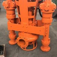 专用耐磨污泥泵,清淤泵,抽泥泵