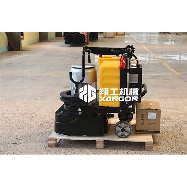 水磨石地面研磨设备 研磨机价格优惠