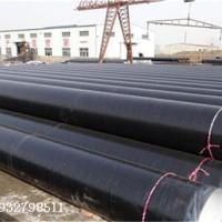 高密度聚乙烯3PE防腐螺旋管厂家价格