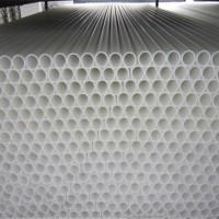 山东PP化工管厂家 PP管件批发 聚丙烯化工管道