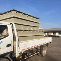 山东PP槽子厂家生产各种PVC槽PP槽PVC水箱PP水箱