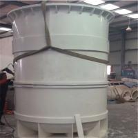 PP储罐生产厂家加工各种PP搅拌罐 抽滤罐 立式卧式罐