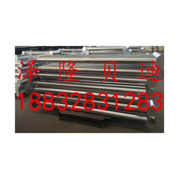 蒸汽专用光排管散热器