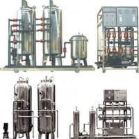 超滤矿泉水生产设备,反渗透桶装纯净水生产设备厂家,价格