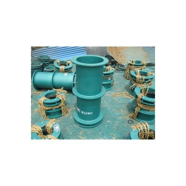 污水处理专用防水套管